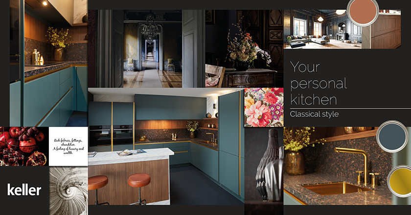 How Do You Choose A Beautiful Kitchen That Really Suits You Keller Kitchens
