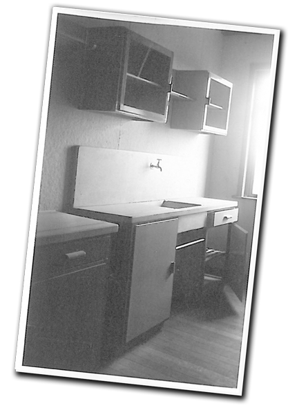 First Keller Kitchen