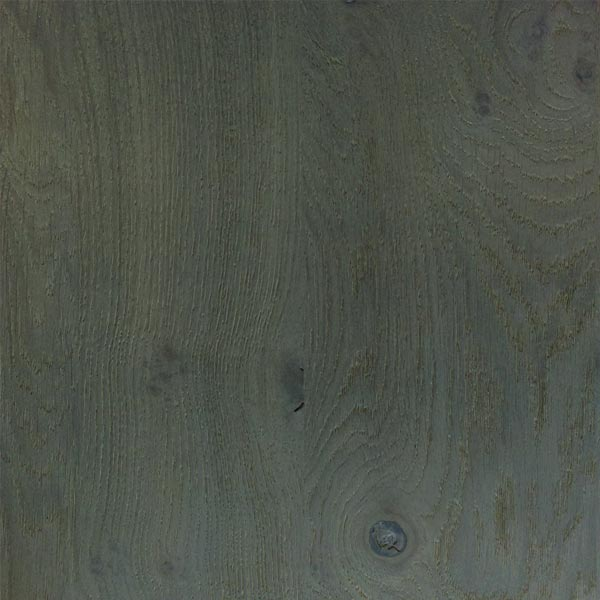Kitchen colour Comfort collection stain on veneer - dark grey