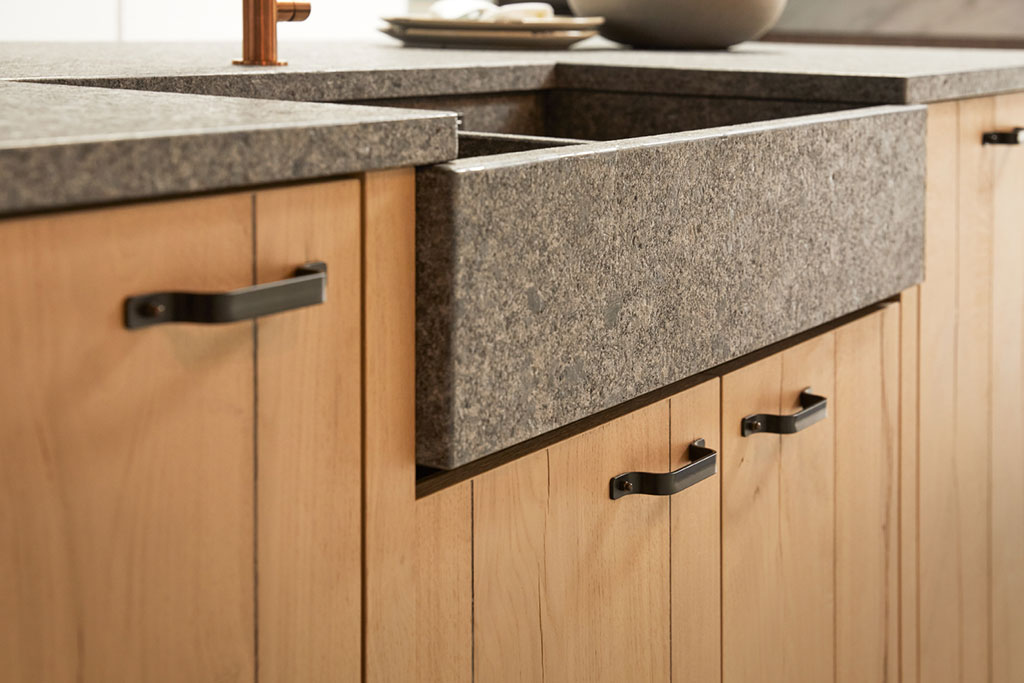 kitchen worktop natural stone