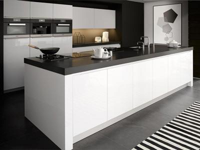 High quality fitted kitchens