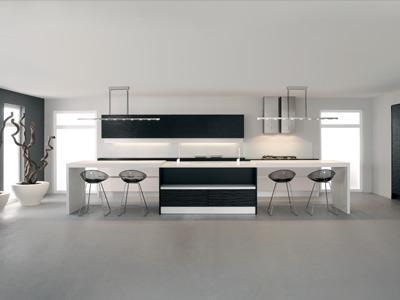 international continental design kitchens